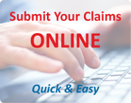 Submit Your Claims Online